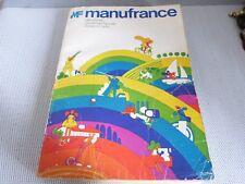 catalogue manufrance saint etienne manufacture francaise d armes et cycles 1971