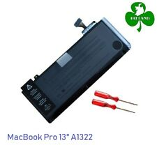 """Laptop Battery for Apple MacBook Pro 13"""" A1322 A1278 2009 2010 2011 2012 MB990"""