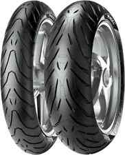 Pirelli Angel ST Front & Rear Tires 120/70ZR-17 & 180/55ZR-17  1868400/1868500
