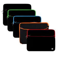 15 Inch Laptop Bag Neoprene Sleeve Case For Dell ALIENWARE M15 / HP Chromebook