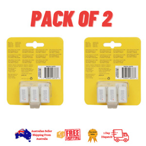 PetSafe Spray Collar Refill Cartridges - Citronella Scented 6 Pack PAC54-16373