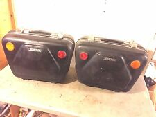 Honda Goldwing Vintage Hondaline Luggage, Saddlebags