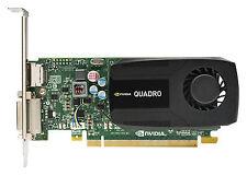 Tarjeta Gráfica Hpquadro K420 - 2 GB DDR3 SDRAM