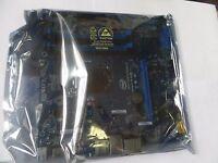 New Intel DH87RL BLKDH87RL LGA 1150, Micro ATX,  Motherboard  with accessories