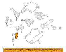 GM OEM Steering Column-Ignition Switch 23276089