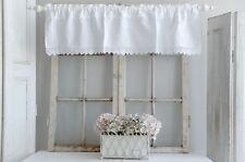 Gardinen & Vorhänge aus 100% Leinen für die Küche günstig kaufen | eBay