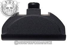 For Glock Gen 4-5 Grip Plug 17 19 22 23 24 32 34 35 BK AL9 Plain Plug