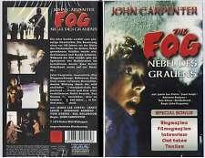 VHS-Kassetten mit FSK-Einstufung 18