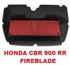 FILTRE A AIR HONDA CBR 900 RR FIREBLADE 92-99