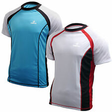 Deko Sale Hi Tech Mountain Bike Cycling Jersey Top breathable Shirt RRP £14.99