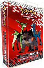 Pokemon Card Supplies Mini Collectors Binder Emerging Powers Holds 60 Cards!