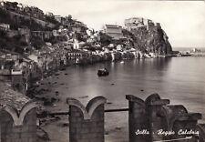 #SCILLA-REGGIO CALABRIA