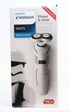 Philips Norelco Star Wars Shaver SW175 Wet & Dry Electric 1st Order Stormtrooper