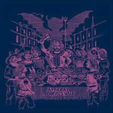 Apparat - The Devil's Walk - Apparat CD BRAND NEW FACTORY SEALED COMPACT DISC