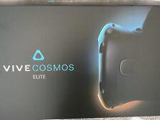 HTC Vive Cosmos Elite Full Kit - Black