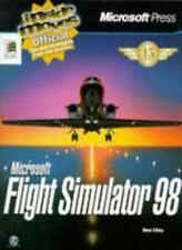 Microsoft Flight Simulator 98: Inside Moves By Gary Meredith. 9781572316355