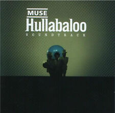 Hullabaloo Soundtrack by Muse (CD, Jul-2002, Mushroom Records (Australia))