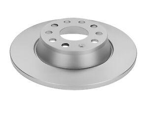 MEYLE PD Brake Rotor Rear Pair 115 523 0025/PD fits Volkswagen Tiguan 1.4 TSI...