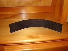 "3M Safty Walk 610 Black 2"" x 1' Non Skid Grip , Slip-Resistant Tape, NEW"
