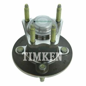 Timken HA590067 Wheel Bearing and Hub Assembly For 03-10 Cobalt G5 Ion