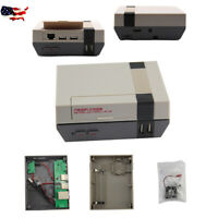 Retroflag NESPi Classical NES Style Case for Raspberry Pi 3B+/3/2B Computer Case