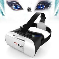 Google Cardboard VR GAX Virtual Reality 3D Glasses For Samsung Galaxy S 6 5 4 2⑨