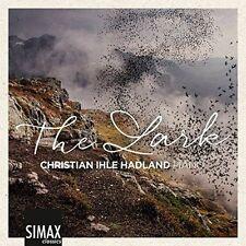 sealed~~Christian Ihle Hadland - The Lark [CD]