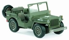 New Ray 61057 Jeep Willys Model Car