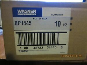 Wagner Lighting BP1445 Instrument Panel Light Bulb 10 Pack
