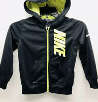 Nike Boys Youth Fleece Hoodie!! New!! Sz. 4