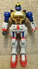 2001 Sunrise Sotsu Agency Bandai Gundam Mobile Fighter Maxter Action Figure
