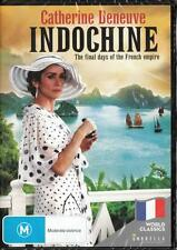 INDOCHINE - NEW REGION 4 DVD FREE LOCAL POST