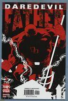 Daredevil Father #1 2004 [Joe Quesada] Marvel Knights mD