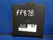 14 15 16 Toyota Highlander multiplex network body computer OEM FF878 892200E110