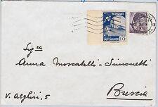 Used Postal History Italian Stamps