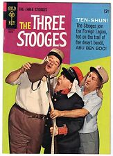 The Three Stooges #27, Very Fine - Near Mint Condition*