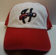 HARRISBURG SENATORS Hat cap 47 Forty Seven MiLB unworn strapback dad hat