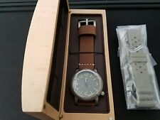 Scuro Diver automatic watch - 40mm TITANIUM bead blasted - NEW!!!