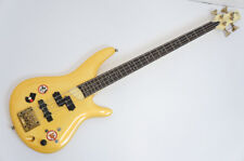 IBANEZ SDGR Electric Bass SR1000E Made in Japan AS-IS Free Shipping 156v15