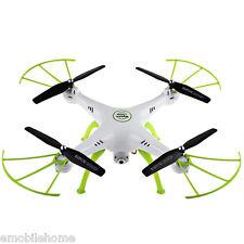 Syma X5HW WiFi FPV HD 0.3MP CAM 2.4GHz 4CH 6 Axis Gyro Quadcopter RTF