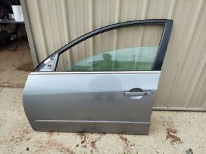 2007 - 2012 NISSAN ALTIMA SEDAN DRIVER/LEFT FRONT DOOR OEM Paint Code W40