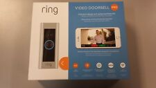 NEW Ring Video Doorbell Pro.  New in Sealed Box.  NEW Ring Video Door bell Pro
