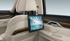 "BMW Tablet-Halterung 10,1"" Samsung Galaxy Tab3 Tab4 inkl. Träger 2285316+2318852"