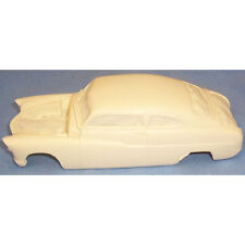 Jimmy Flintstone NB126 '49 Merc M1 Chopped Custom Resin Body 1:25 Scale Car