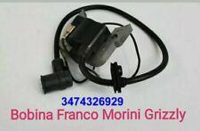 Bobina  Motore Malaguti grizzly 50 Per FRANCO Morini LEM ITALJET  HM