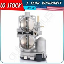 Throttle Body For Catera 3.0L 1999 2000 2001 Cadillac CTS 3.2L 2004 2003