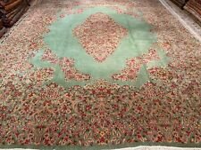New listing 10 x 13 antique rug