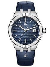 AUTHORIZED DEALER Maurice Lacroix AI6008-SS001-430-1 Aikon Automatic Watch