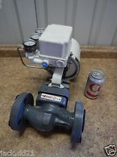 "Valtek Flowserve 1""/300# Mark 1 One Steam Control Valve WCB Body remanufactured"