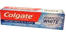 Colgate Toothpaste Advanced White pack of 3